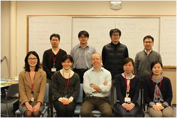 英語教員を対象とした科学技術英語研修会