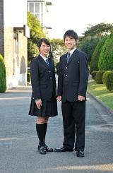熊本高等専門学校八代キャンパス制服画像