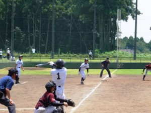H27_九州沖縄地区高専大会(野球)