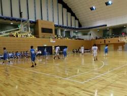 熊本Cバスケットボール