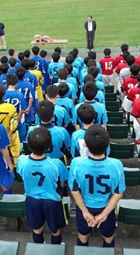 熊本Cサッカー